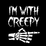 im with creepy