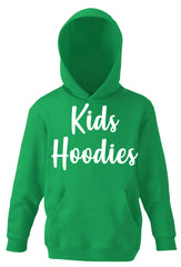 Design Your Own Custom Kids Hoodie