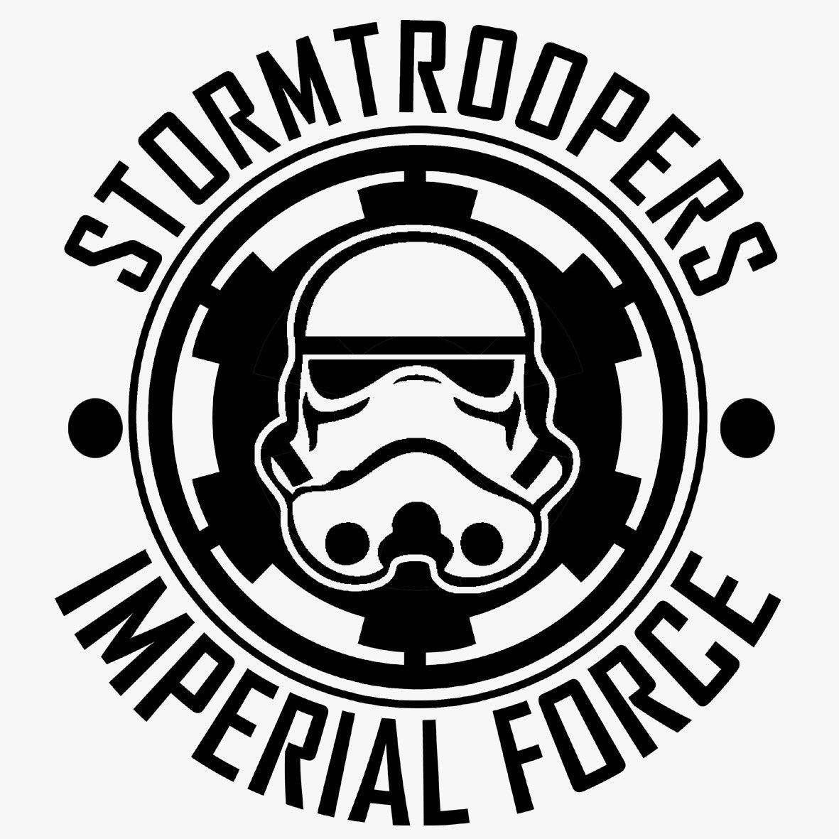 Stormtroopers Central T Shirts