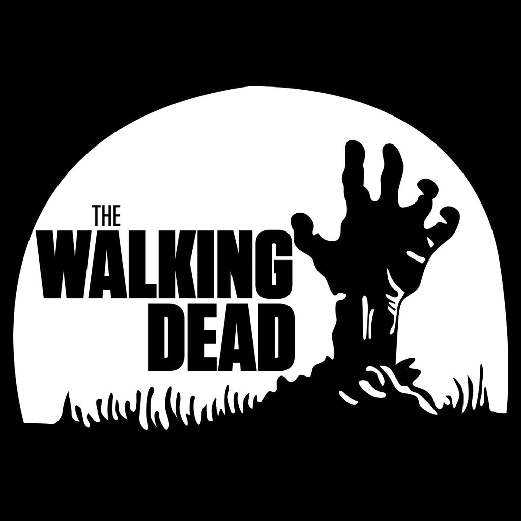 Walking Dead Moon