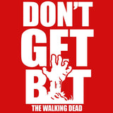 Walking Dead don't get