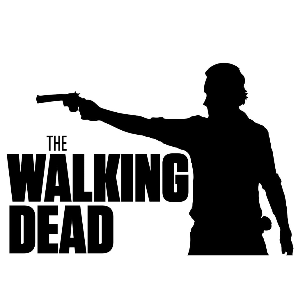 Walking Dead Man