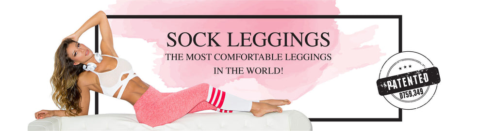 Sock Leggings old collection