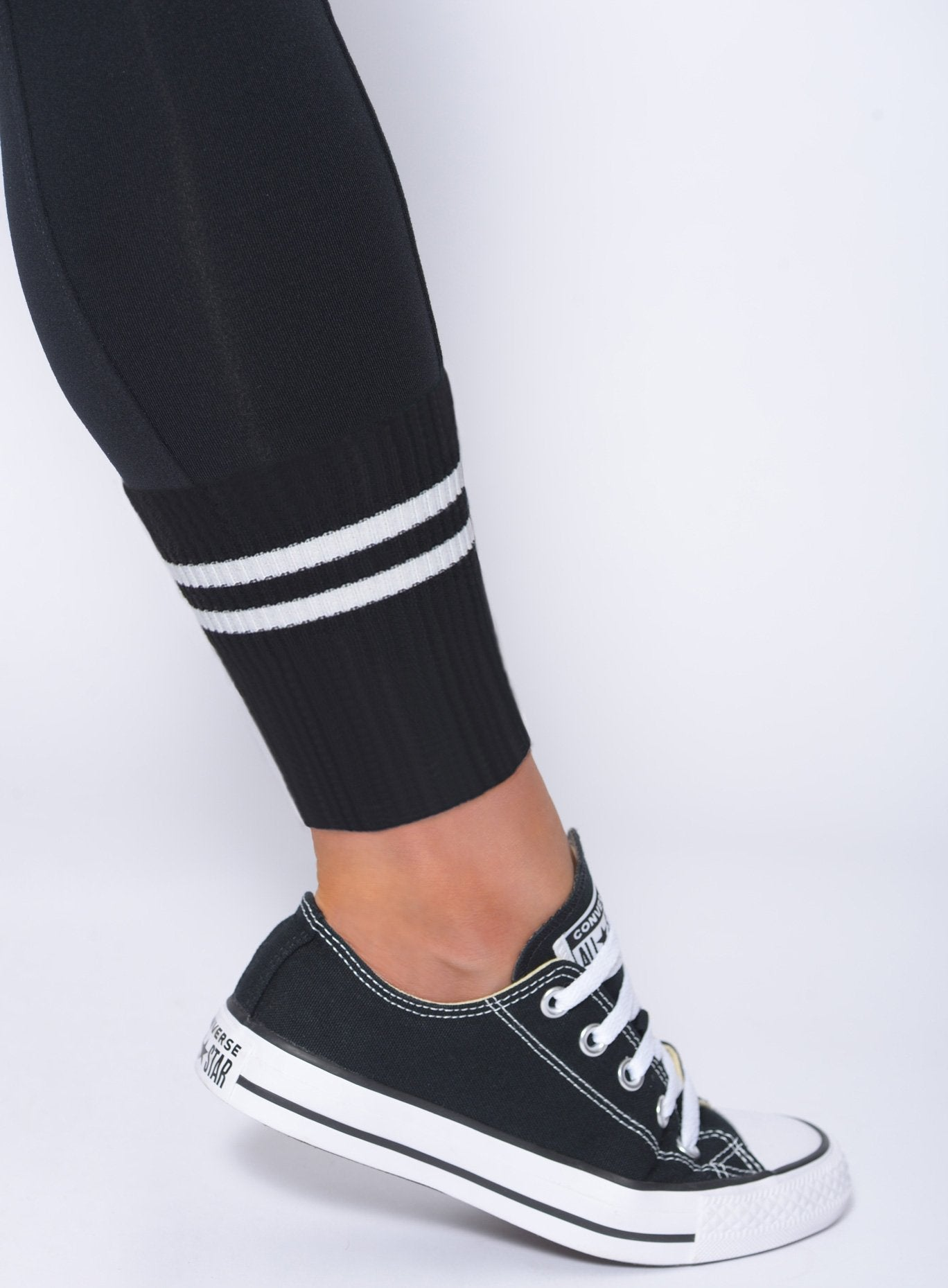Ankle Sock Leggings