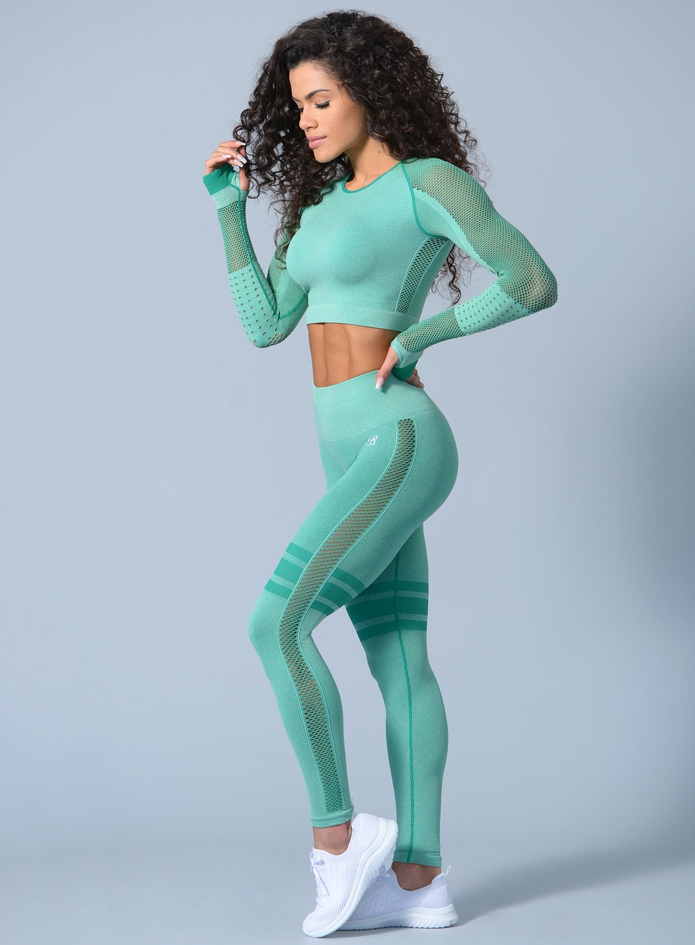 Elite Seamless Leggings