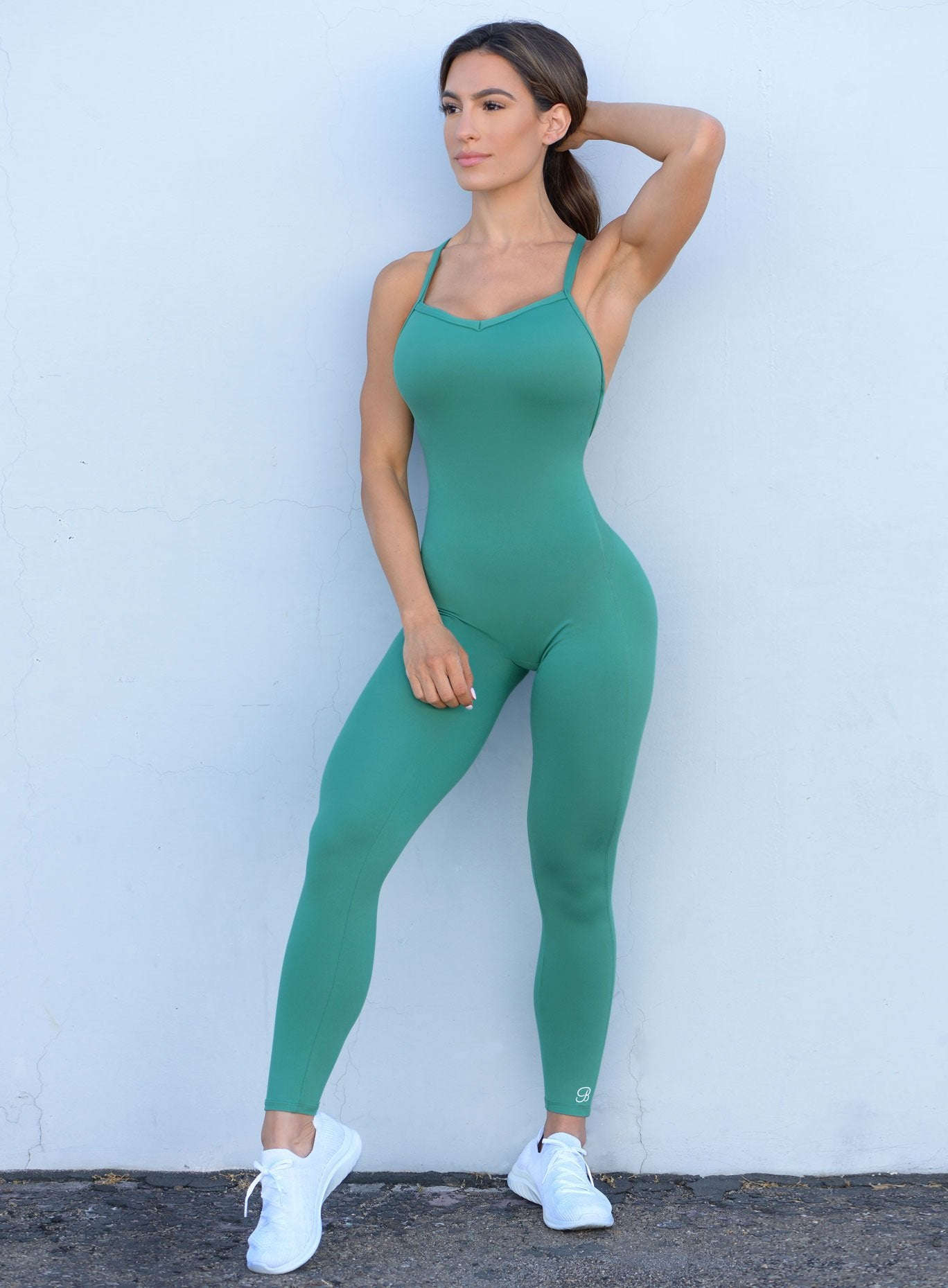 Sculpted Bodysuit
