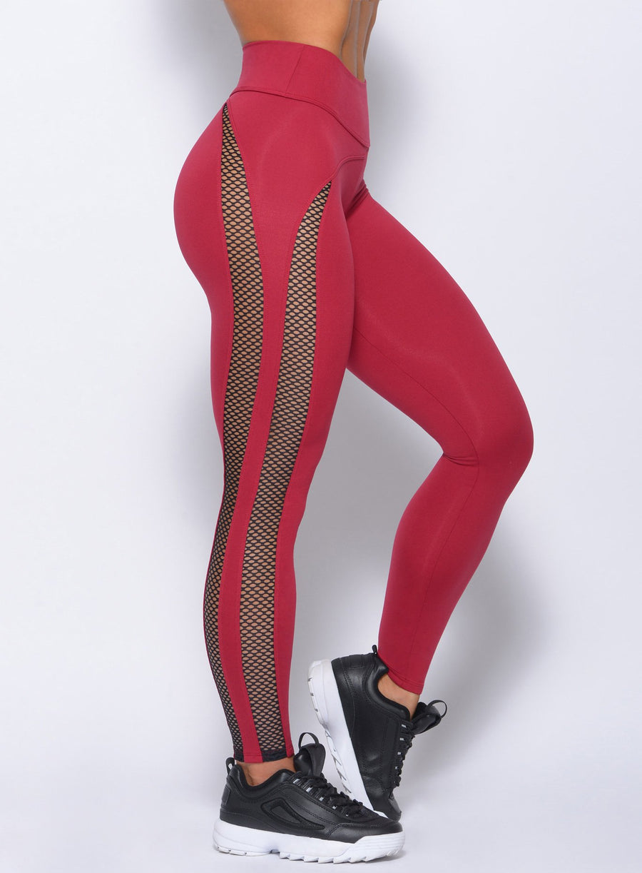 Sexy Workout Leggings Bombshell Sportswear