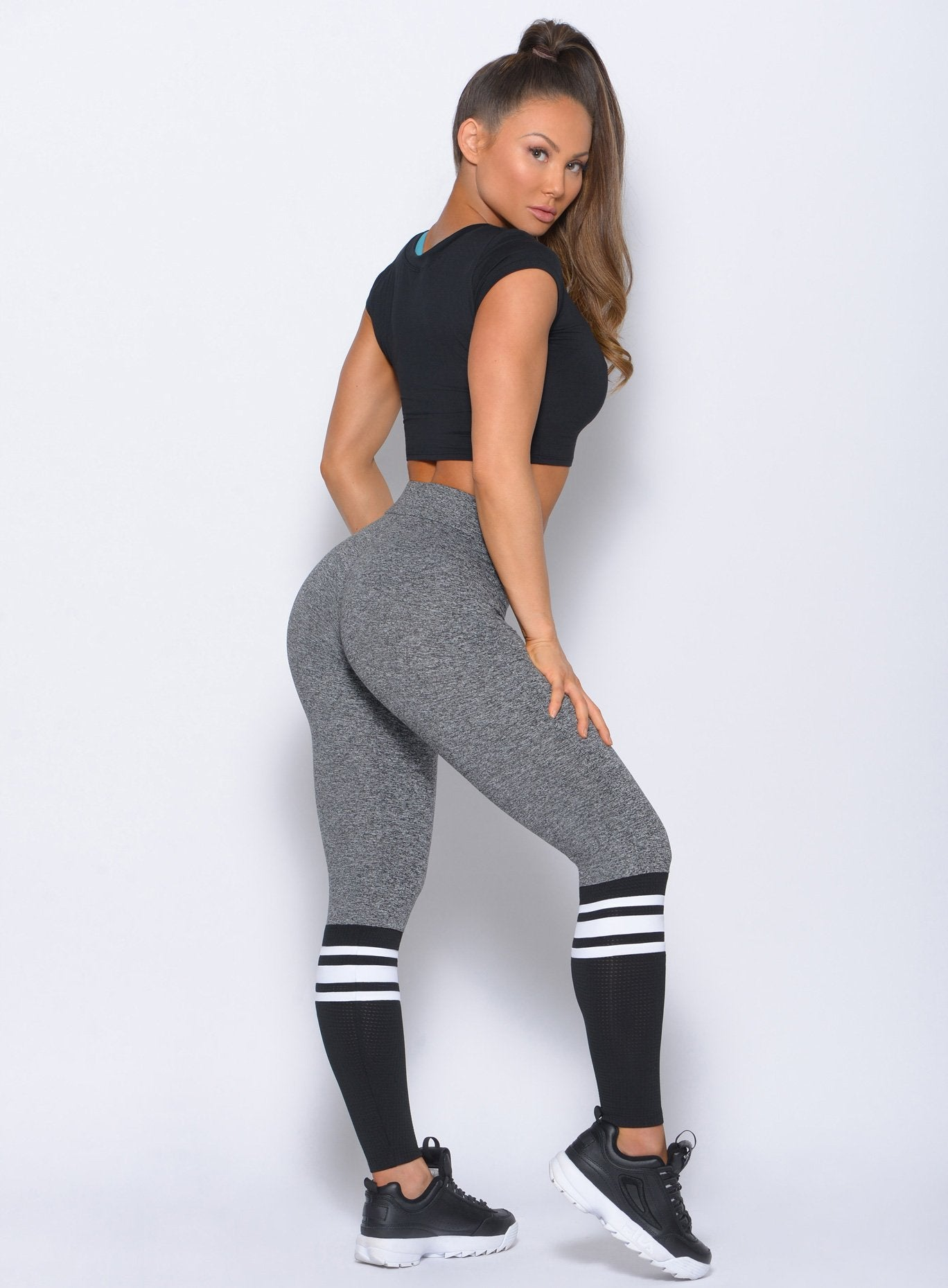 Sock Leggings Original