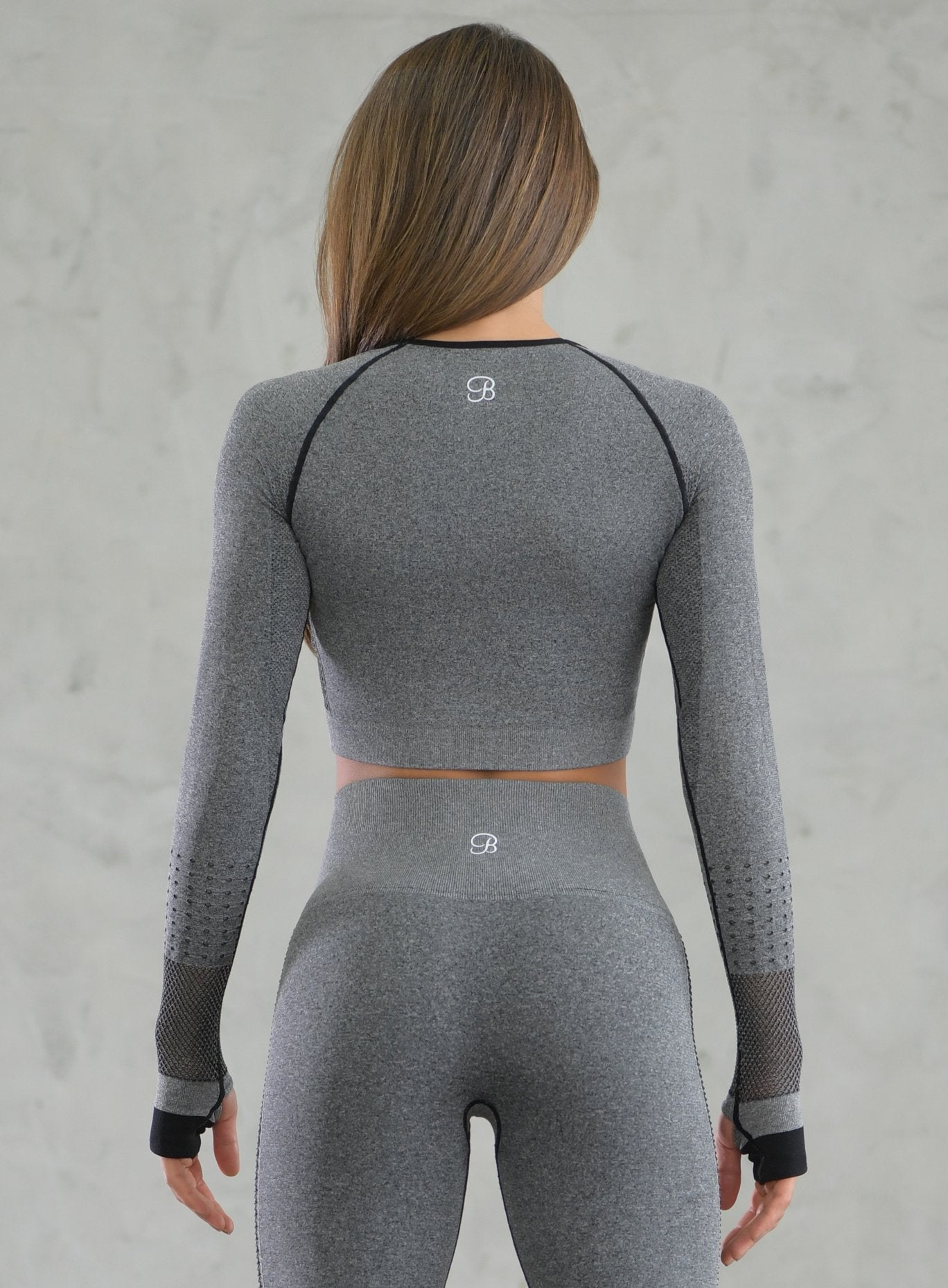 Pro Seamless Pullover