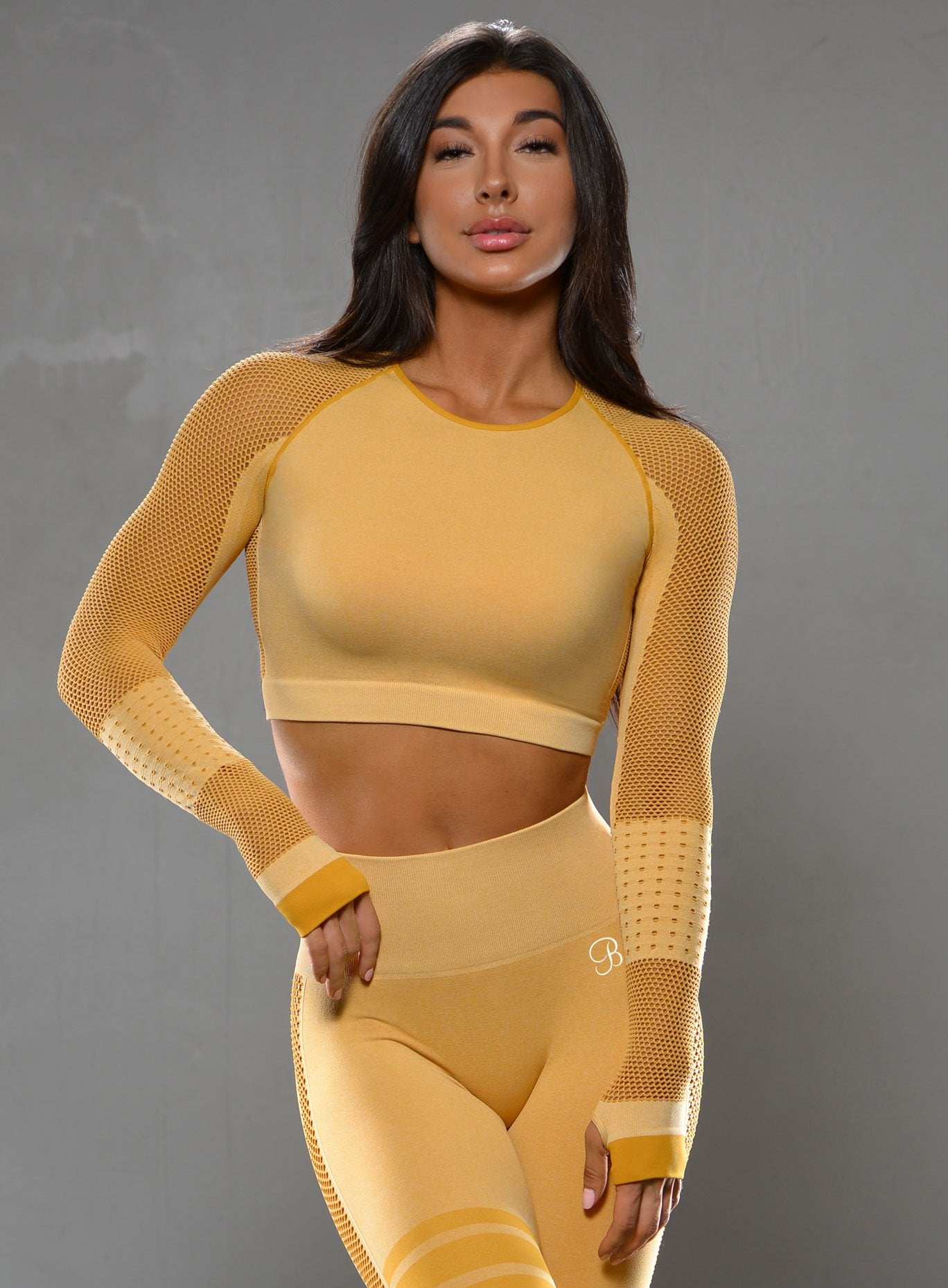 Elite Seamless Pullover