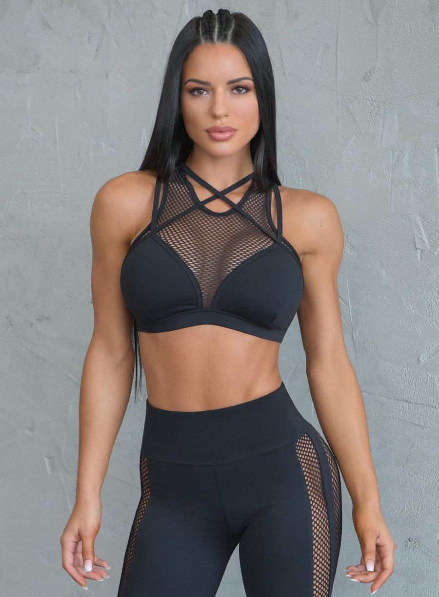 Sexy Workout Tops At Bombshell Sportswear-3207