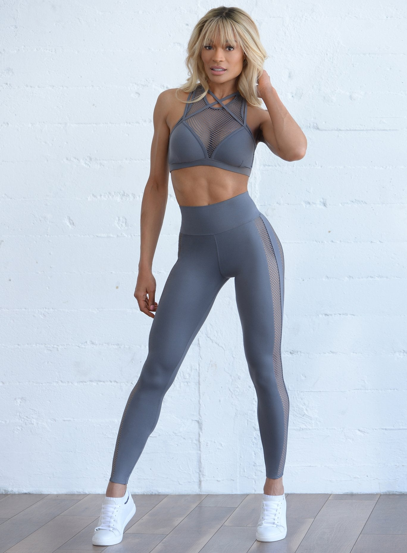 Mohawk Leggings