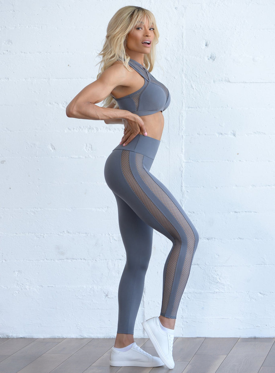Women's Sexy Fitness Activewear & Workout Clothes