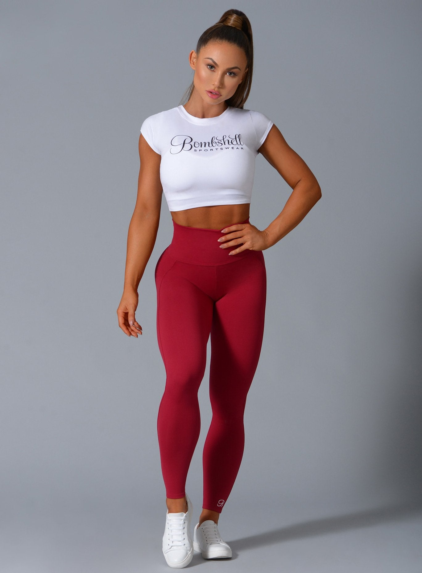 Shape Leggings