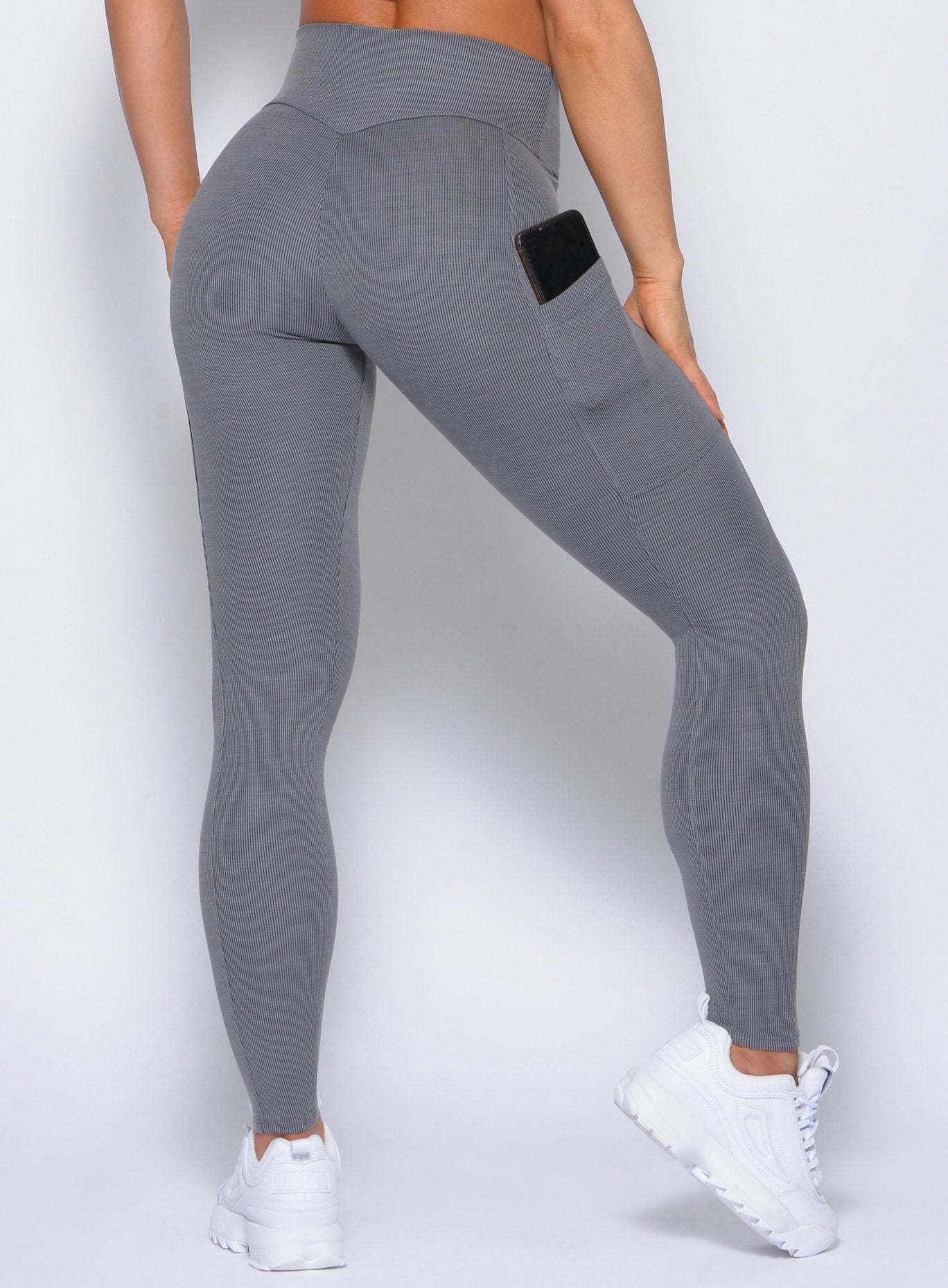 Lounge Rib Leggings