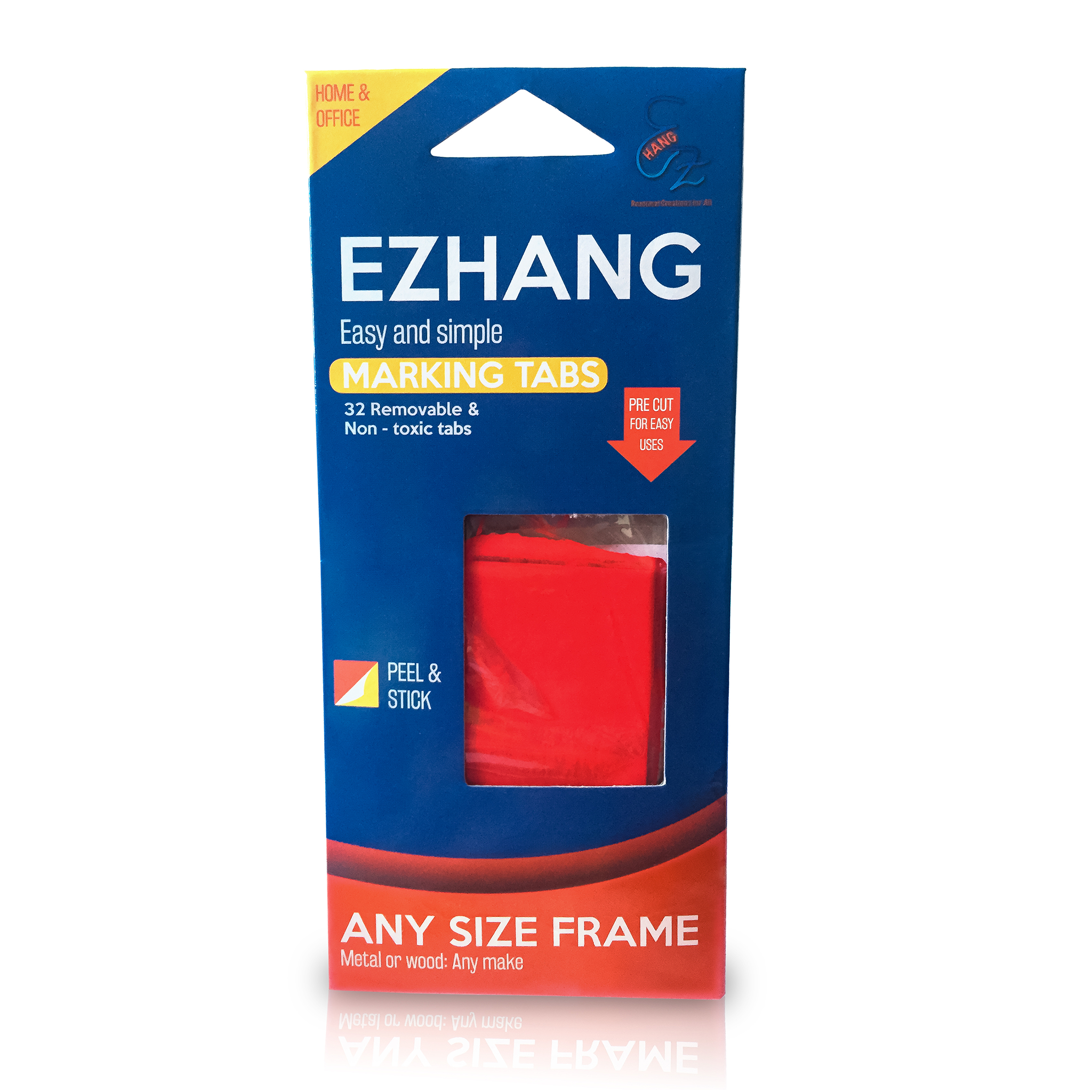 EZ Hang Marking Tabs