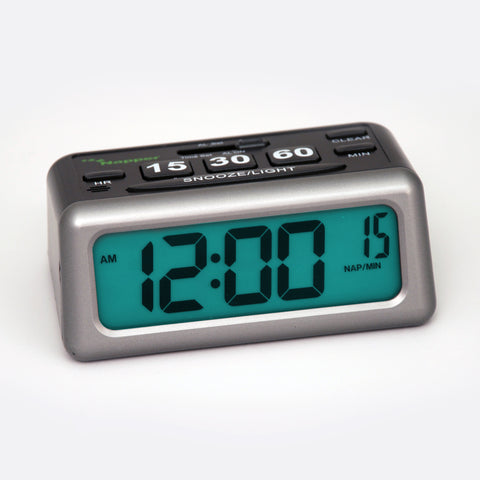 Napper Clock