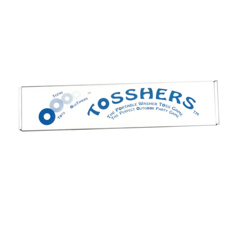 Tosshers™