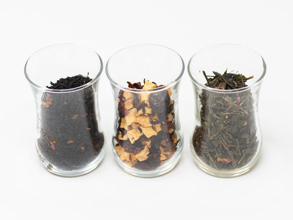 Our Second Month of Our New Tea Experiment Launches Today