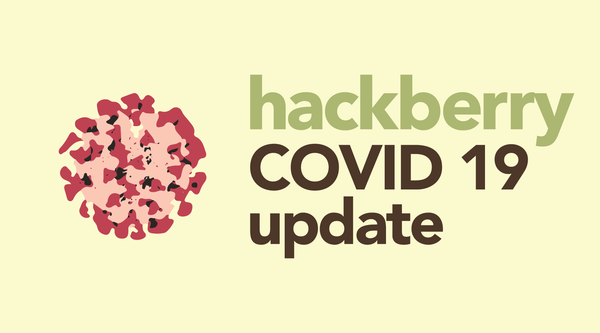 COVID-19 at Hackberry | A Necessary Shipping Policy Update