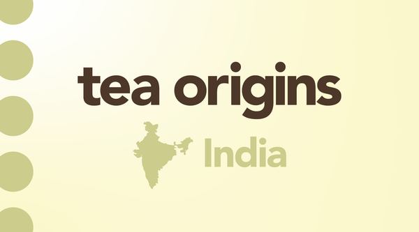 How India Became a Top Producer of Our Favorite Teas