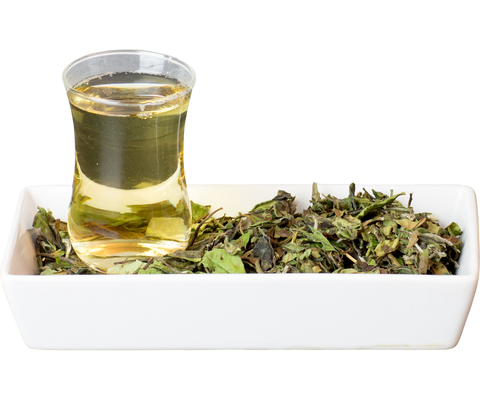 The Benefits of White Tea