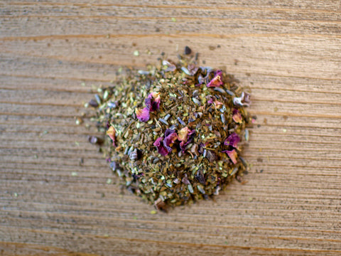 Benefits of Tisane
