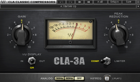 Great Guitar Sounds In Your DAW_CompressGuitars_02