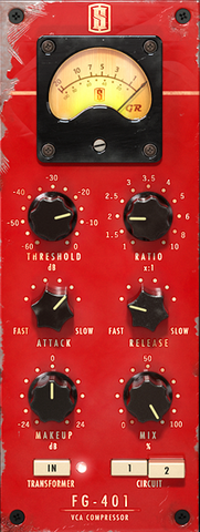 Great Guitar Sounds In Your DAW_CompressGuitars