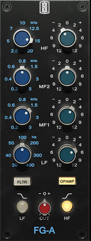 Great Guitar Sounds In Your DAW_Eq_Guitars