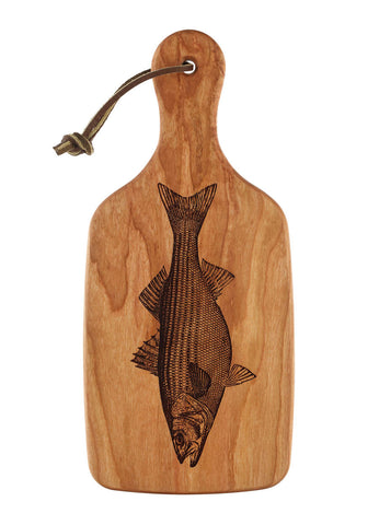 Moose Cutting and Serving Board