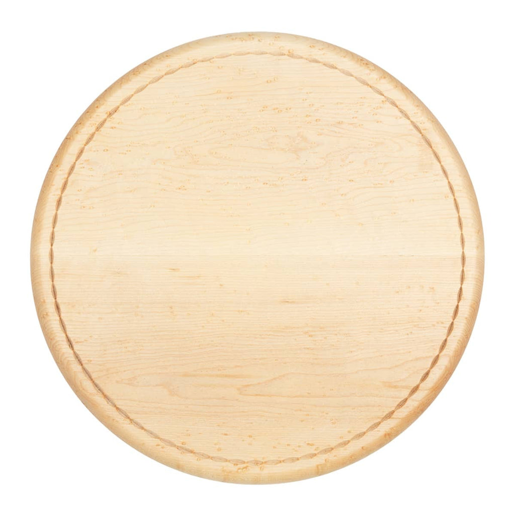 Birdseye Maple Bread Board