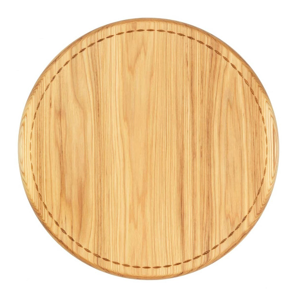 Hickory Bread Board