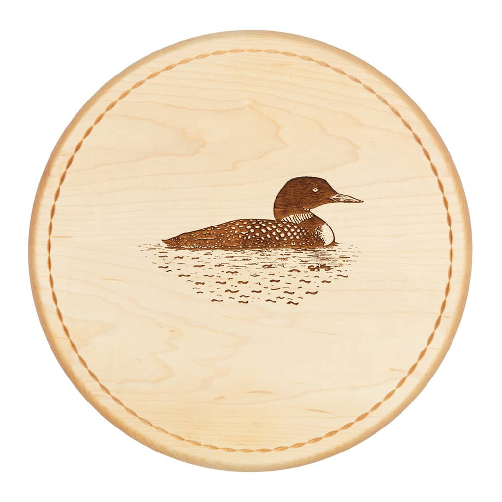 Loon Bread Board