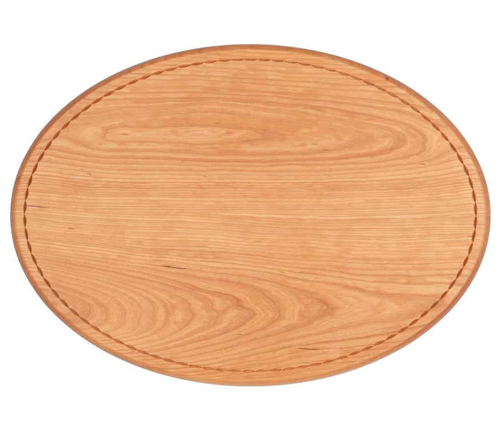 Cherry Carving Board