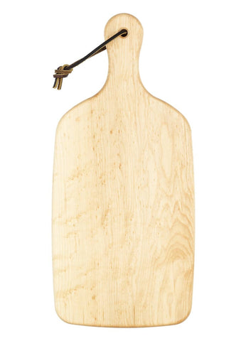 White Oak Cheese Board