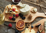Maple Leaf Cheese Board