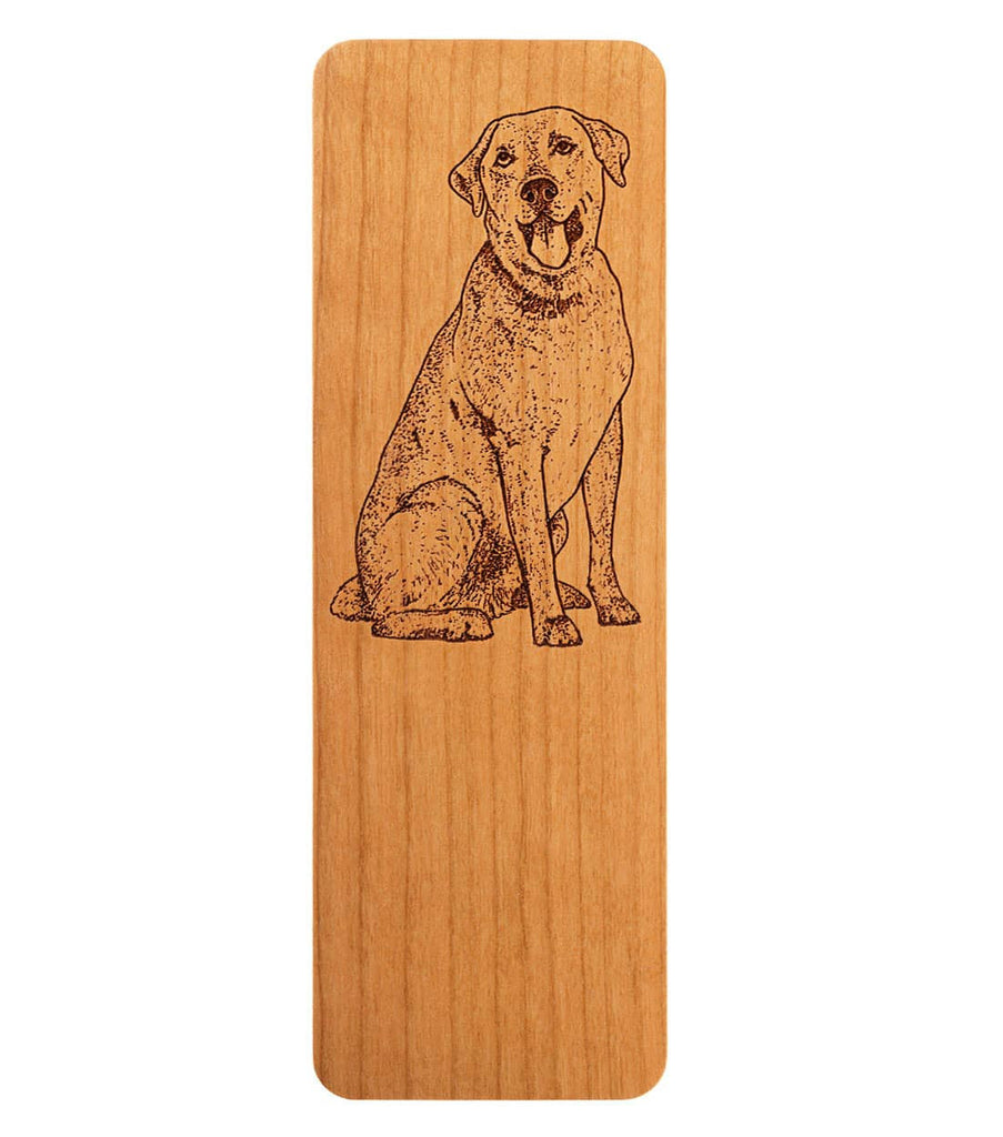 Labrador Bookmark