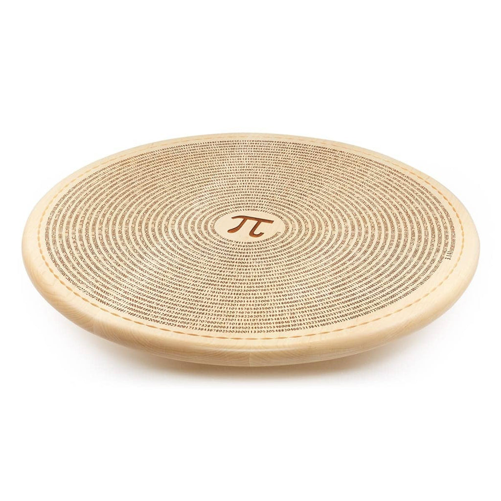 Pi Lazy Susan Side View