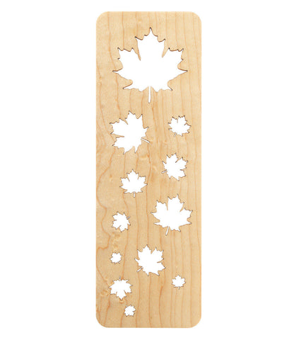 Compass Rose Bookmark