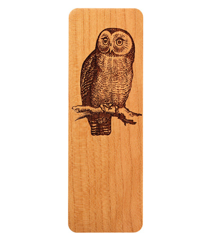 Tree Bookmark -Jatoba