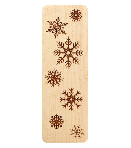 Tree Bookmark -White Oak