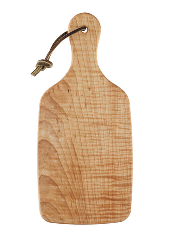 Striped Bass Cutting and Serving Board