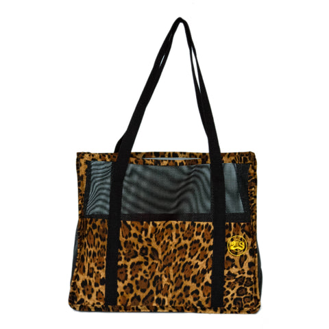 """Cat's Meow"" Tote"