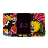 """Day of the Dead"" Combo (tote n wallet)"