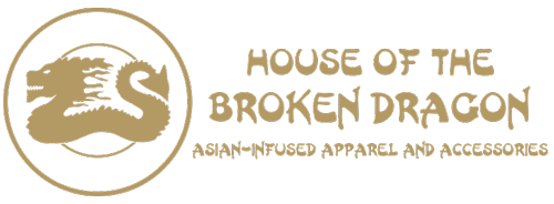 House of the Broken Dragon