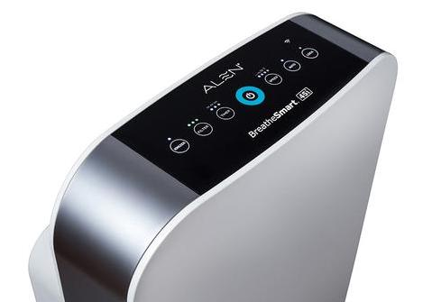The BreatheSmart 45i with Smart Sensor