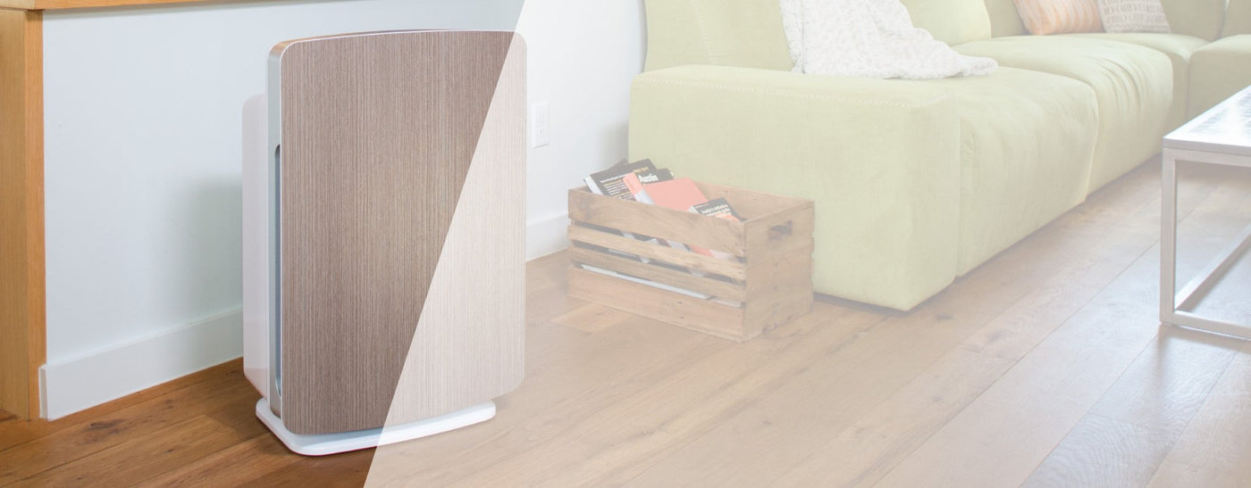 Alen Air Purifiers And Filters Helping You Live Better