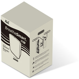 BreatheSmart FIT50 Box