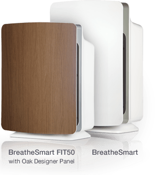 BreatheSmart FIT50 Oak